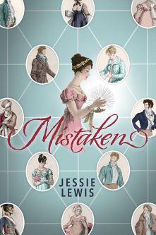 Mistaken Cover 8