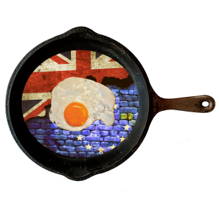 Brexit With an X